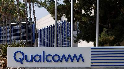 Qualcomm says it will supply chip for new Renault electric vehicle