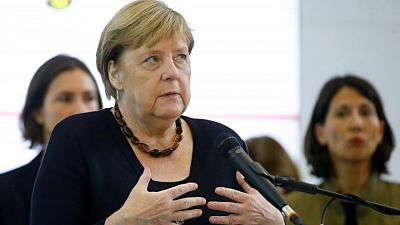 Germany wants to talk with Taliban about further evacuations from Afghanistan - Merkel
