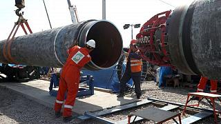 Nord Stream 2: Russia's push to boost gas supplies to Germany