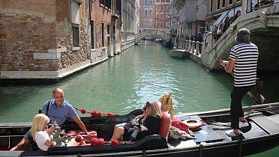 Venecia se prepara para cobrar a los turistas, requiere reserva