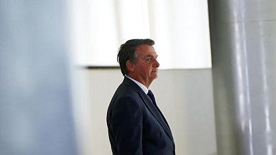 """Líderes de 26 países alertan sobre riesgo de """"insurrección"""" en Brasil"""