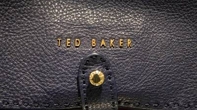 Ted Baker sales jump as easing curbs revive dressing to the nines