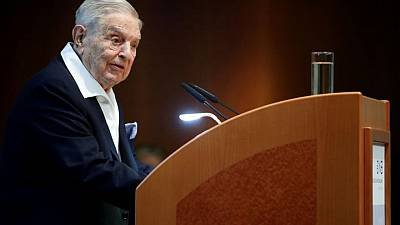 Soros says BlackRock's China investments likely to lose money - WSJ