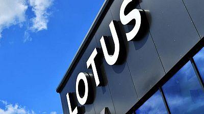 British sportscar maker Lotus plans China sales expansion to take on Porsche