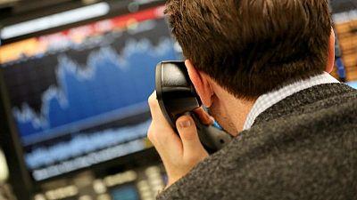 Broker TP ICAP first half profit falls as market volatility eases