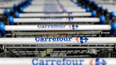Carrefour revamps board of directors after Arnault sells stake