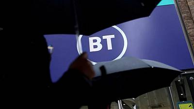 Deutsche Telekom expects move on BT stake within 12 months