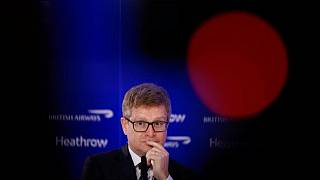 British Airways in advanced talks on low-cost Gatwick business, CEO says