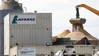 Court blocks Lafarge bid to scrap Syria crime against humanity charge