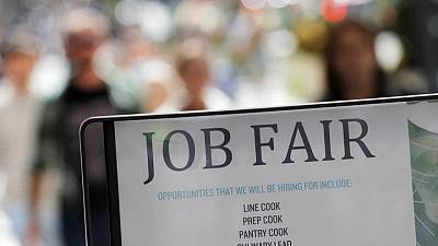 U.S. workers are changing jobs more often and demanding better wages - NY Fed survey