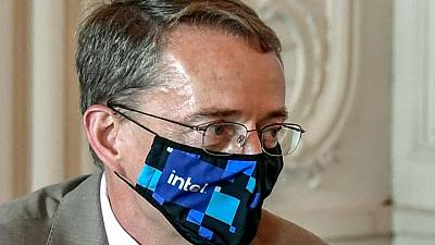 Intel to invest up to 80 billion euros in boosting EU chip capacity-CEO