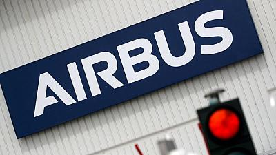 Airbus maintains lead over Boeing in deliveries, lags on orders