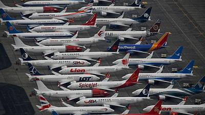 Shareholders may pursue some 737 MAX claims against Boeing board, court rules