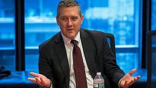 Bullard, de la Fed, dice que la reducción del estímulo debería comenzar este año -FT
