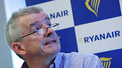 Exclusive-Ryanair ready for long wait for Boeing to cut MAX price, says O'Leary