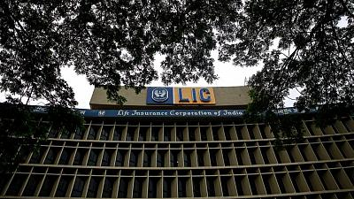 India may let foreign investors buy up to 20% in LIC IPO - source