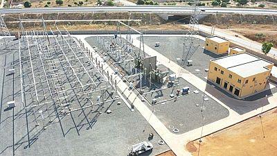 GE met en service le tout premier poste électrique Haute Tension 100% numérique en Afrique