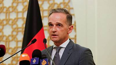 New Afghan government gives no cause for optimism, says German Foreign Minister