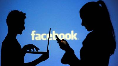 Facebook fights British watchdog to retain GIF-maker Giphy