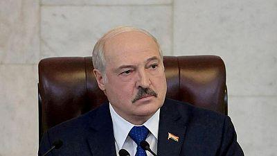 """Bielorrusia podría congelar el acuerdo de refugiados con la UE por """"acciones poco amistosas"""""""