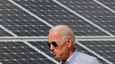 La energía solar puede representar el 40% de electricidad de EEUU para 2035: informe gubernamental