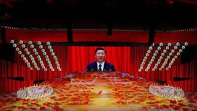 Analysis-Unleashing reforms, Xi returns to China's socialist roots