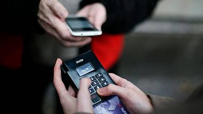 UK card spending jumped last week to 99% of pre-COVID level: ONS