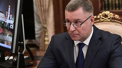 Russia's emergencies minister dies during Arctic training exercise -RIA