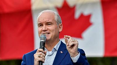Slow and steady may win the race: Canada opposition leader seeks to dethrone Trudeau