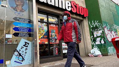 Investors hit pause as GameStop goes quiet on rejig
