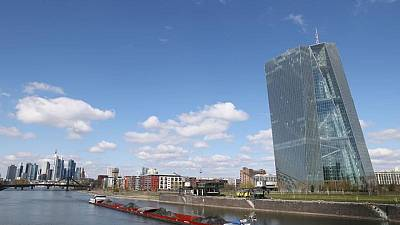 ECB may dial back support but won't take it away just yet