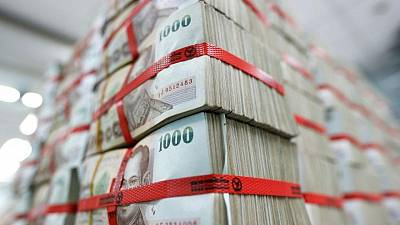 Easing virus woes lift Asia FX view; baht bears at 6-month low - Reuters poll