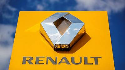 Renault in talks to end Chinese van venture with Brilliance - source