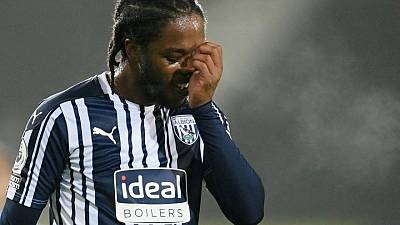 Soccer-West Brom issue life ban to man found guilty of online racist abuse