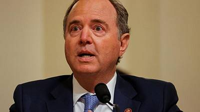 Schiff presses Facebook, Amazon on efforts to curb COVID-19 vaccine misinformation