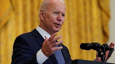 Biden to announce alliance with Britain, Australia on tech, cyber, defense -Politico