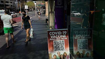 Los casos del virus en todo el mundo superan los 223,35 millones y las muertes alcanzan las 4.782.488