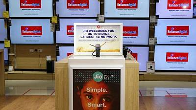 Chip shortage pushes Reliance, Google to delay India smartphone launch