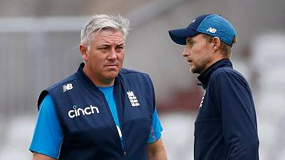 Cricket-England v India fifth test cancelled after India unable to field team