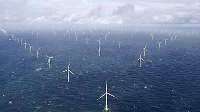 German agency awards offshore wind licences for 2026 at zero subsidy