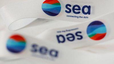 Sea Ltd raises about $6 billion in mega fund raising