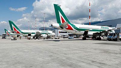 EU okays ITA, orders Alitalia to repay 900 million euros illegal state aid
