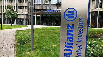 Exclusive-U.S. DOJ looking into conduct of Allianz fund managers