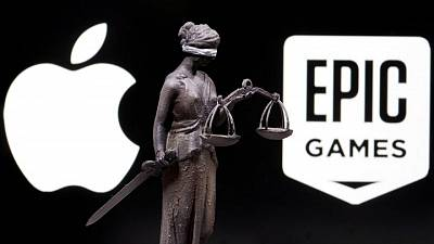 Apple must ease App Store rules, U.S. judge orders, in a blow to iPhone maker