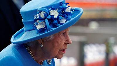 Queen Elizabeth says prayers for victims and survivors of 9/11