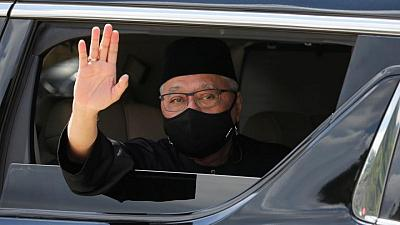 Malaysian PM proposes political reforms to woo opposition