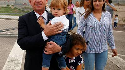 Venezuelan ex-spymaster to be held in Spanish jail pending transfer to U.S