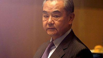 China, Vietnam should avoid magnifying South China Sea disputes - China's Wang Yi