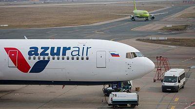 Avión de pasajeros procedente de Turquía aterriza de emergencia en aeropuerto de Siberia