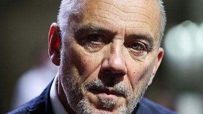 Orange's Stephane Richard says wants 4th term as CEO - JDD